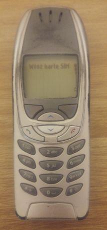 Nokia 6310i srebrna