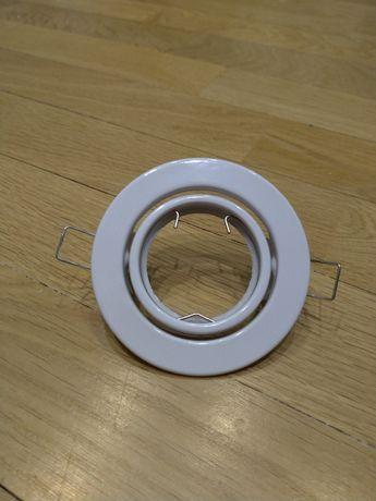 Встраиваемые светильники Feron DL11 серебро 20 шт. продам дёшево