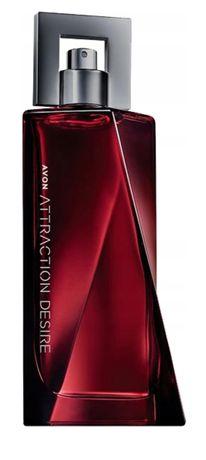 Nowość perfumy Avon Attraction Desire dla Niego