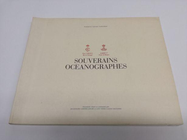 Souverains Océanographes
