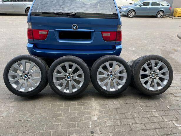 BMW X3 E83 18 Cali Sport Oryginał Komplet IDEALNE