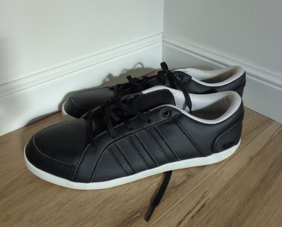 Buty Adidas Neo r. 44 czarne