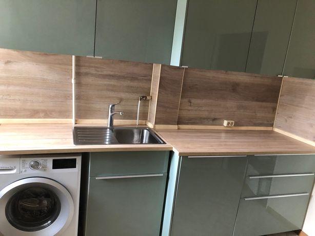 Meble kuchenne Ikea, Kuchnia, Szafki Kuchenne
