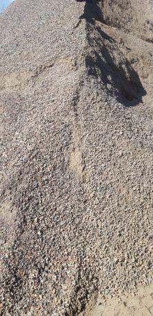 Kruszywo łamane, podbudowa, tłuczeń, kamień płukany, otoczak, piasek