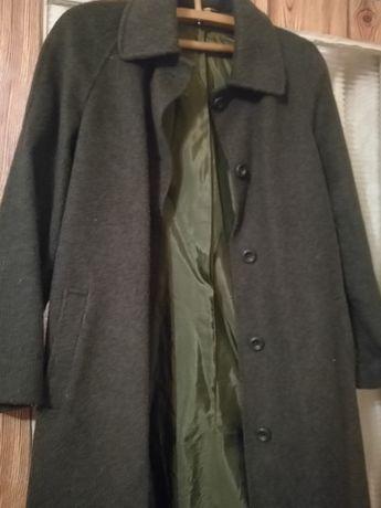 Пальто женское  размер 44, 75%шерсть
