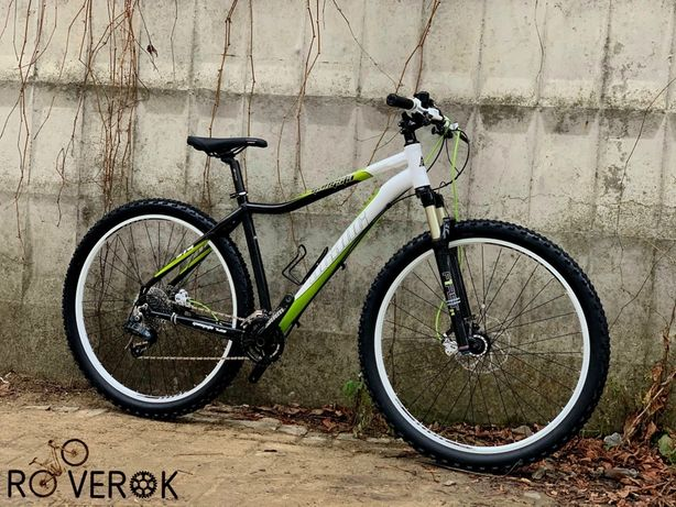 Велосипед Author Agang Gansta 29 Sram x7 (Cube trek scott giant merida