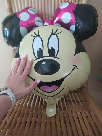 Balões da Minnie