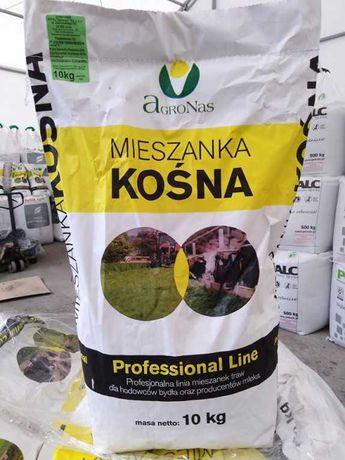Mieszanka Poplonowa, mieszanka gorzowska, nasiona traw