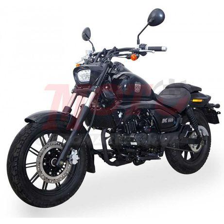 Мотоцикл КруЇзер  LIFAN K19   Безкоштовна доставка !