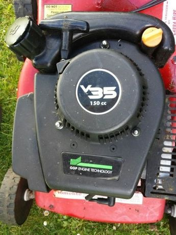 GGP V35 SV150 RM45 QM45 RM150 3,5 - 4,5 hp - Silnik Kosiarka