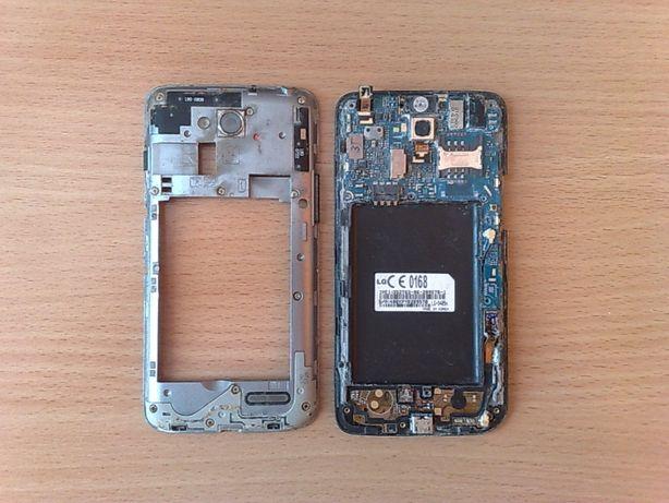 Smartfon LG L90 D405n na części