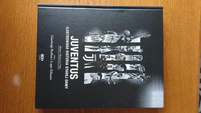 Juventus Ilustrowana historia Starej Damy