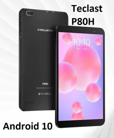 """Tablet Teclast P80H 8 """" 2 GB / 32 GB czarny Android 10 - wysyłka OLX"""
