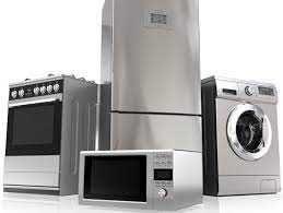 Eletrodomésticos para cozinha completa