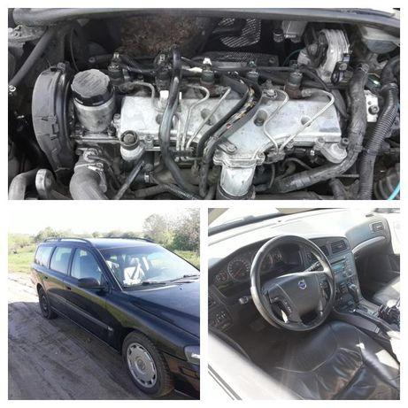 Розборка, Volvo S60,V70 S80, Вольво С60 С80 В70, 2.4дизель бенз,