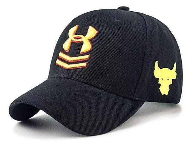 Бейсболки UNDER ARMOUR Модные кепки Новинка Заказать Код: КГ7597