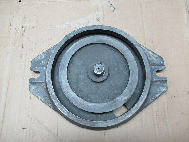 Podstawa Obrotowa Imadła Maszynowego 200mm 160mm Bison Imadło