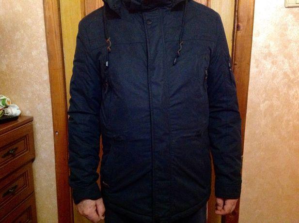 Новая фирменная демисезонная курточка куртка INDACO размер 52-54