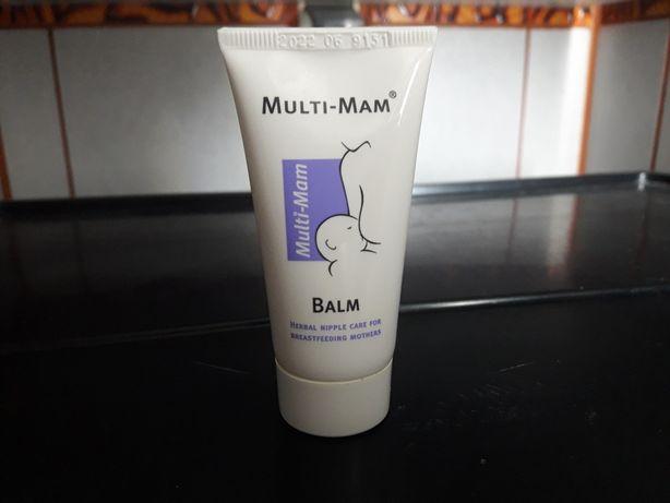 Multimam balsam 1 raz użyty