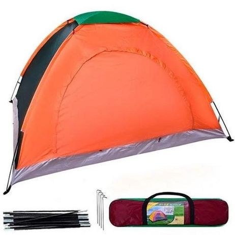 Палатка механическая для туризма альпинизма кемпинга 2х,4х,6ти местная