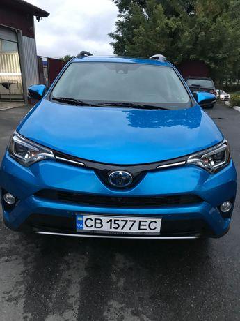 Toyota RAV4HV Limited