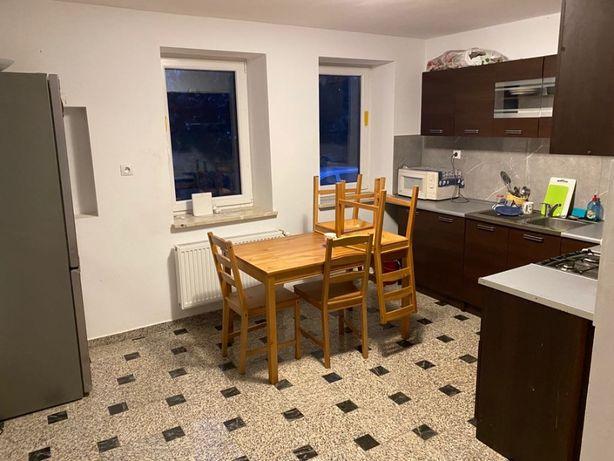 Kanie/Pruszków: 5 niezależnych mieszkań w 1 nowej kamienicy. Kwatery