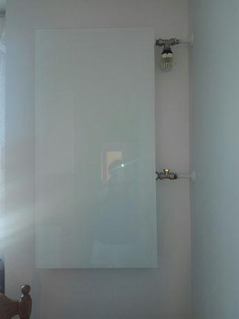 Grzejnik panel szklany