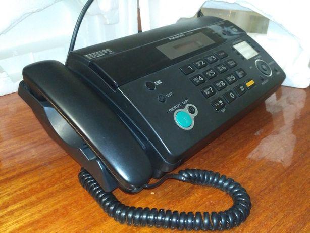 Факс Panasonic KX-FT988 + термобумага в подарок