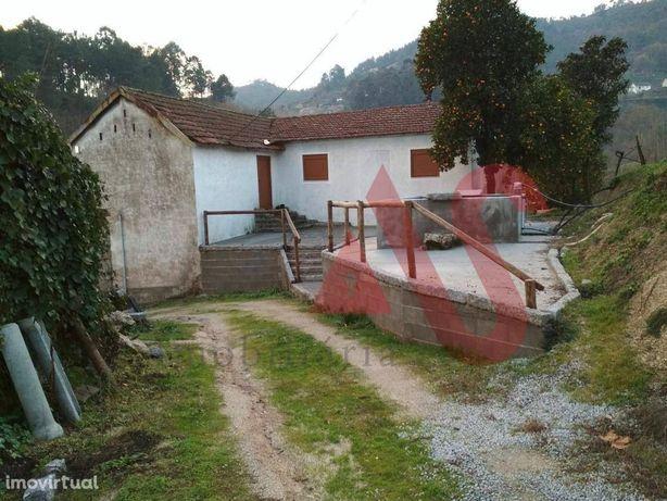 Quinta T3 em Ribas - Celorico de Basto