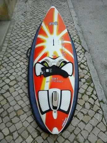 Prancha Windsurf MISTRAL SYNCRO 91 L