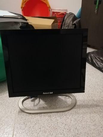"Monitor TFT 17"" Packard Bell"