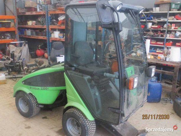 Egholm 2200T  4X4