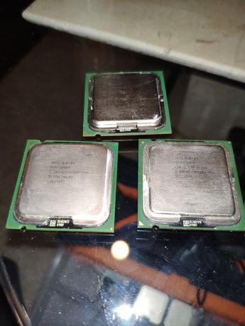Pentium 4 ( processador) conjunto