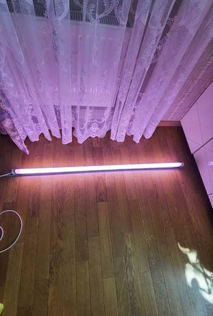 Лампа 1,2 м люминесцентная FLUORA для растений и аквариумов