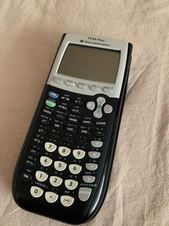 Calculadora Grafica Texas ti-84plus