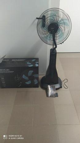 Neubulizator, jonizator, wentylator 690