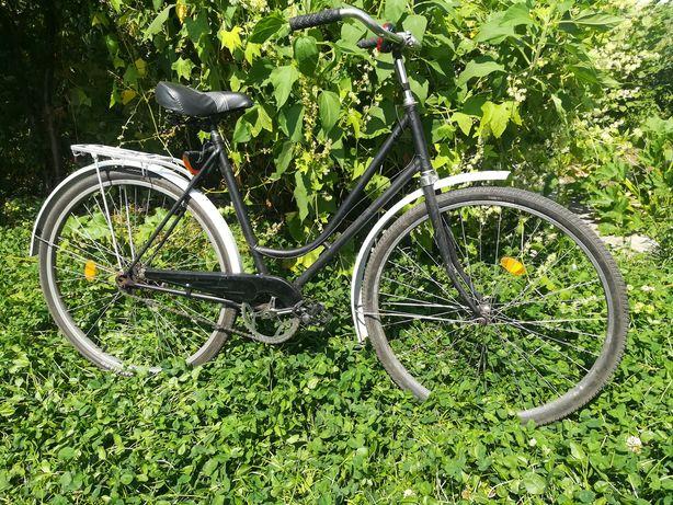Велосипед с Германии. На ходу. 1700 грн