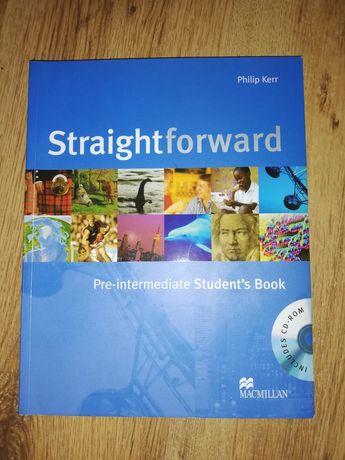 Książka do nauki angielskiego