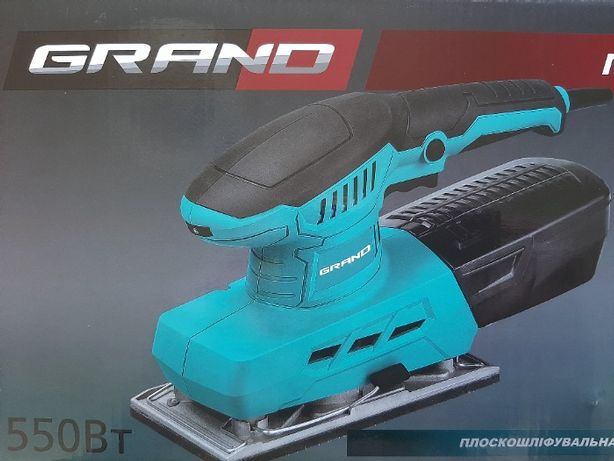 Плоскошлифовальная машина GRAND ПШМ-550 Чехия.