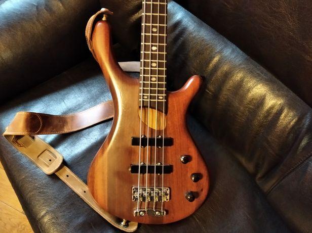 Gitara basowa Mayones BE 4 Exotic nowa cena