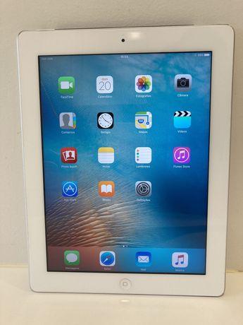 Apple iPad 3 Retina 64GB (Wifi + 4G) + 2 capas