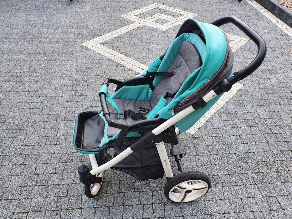 Wózek dzieciecy spacerówka Lidzbark - image 1