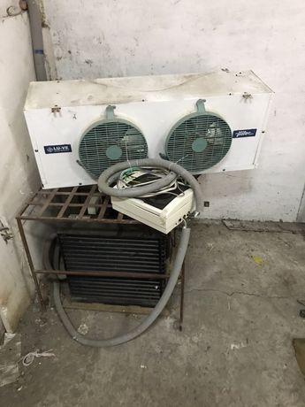 Холодильно агрегат tfh 2511