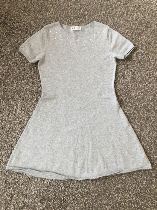 Продам платье с колготками Днепр - изображение 1