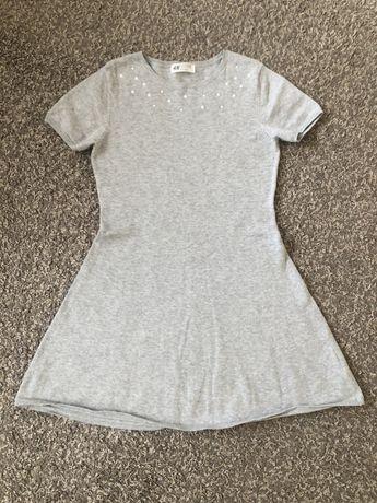 Продам платье с колготками