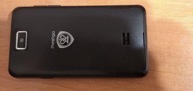 смартфон Prestigio MultiPhone PAP3350 DUO