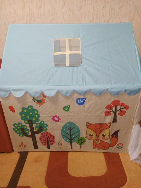 Палатка домик Bambi