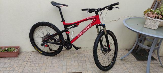 Specialized epic carbono roda 26