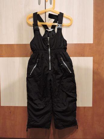 Spodnie zimowe dla chłopca C&A rozmiar 92/98 cm