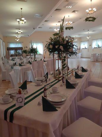 Dekoracje weselne, atrakcje na wesele